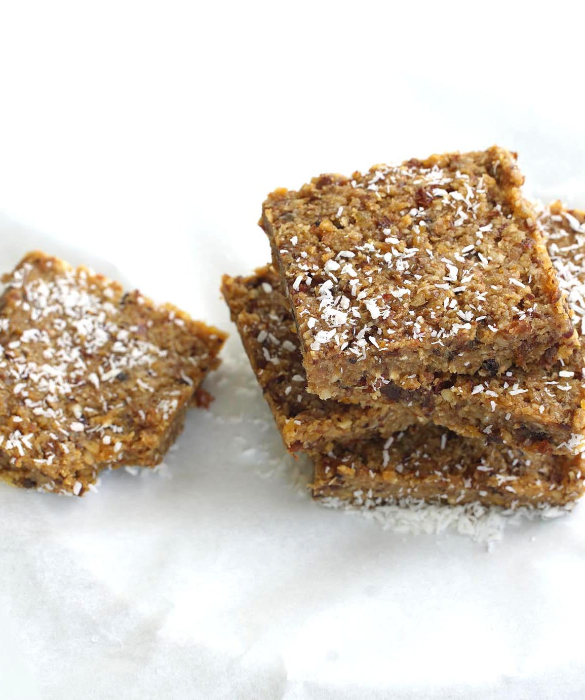 Cereal-bars-recipe-breakfast