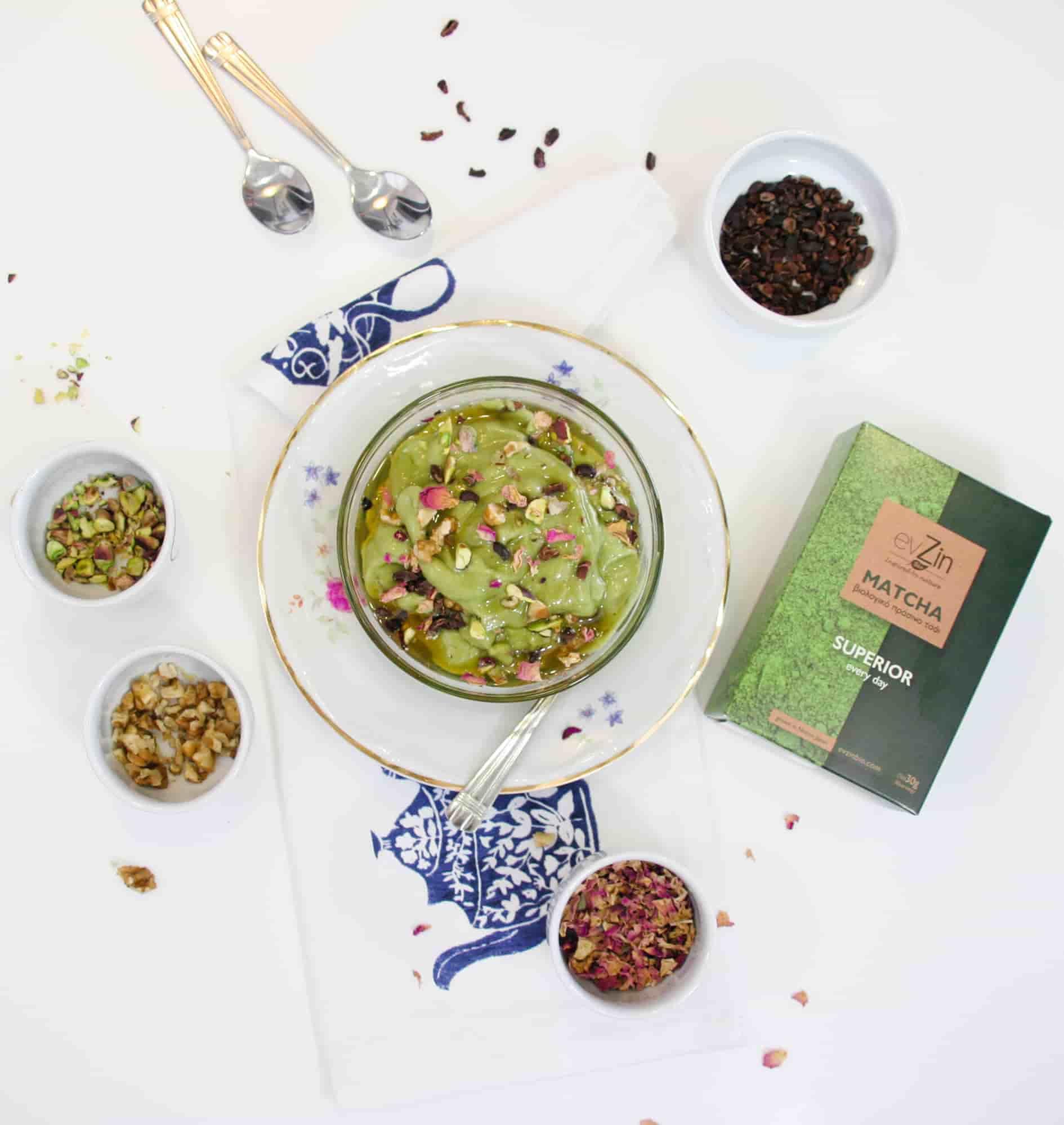 Instant-matcha-energy-boosting-mousse-5-dessert-recipe