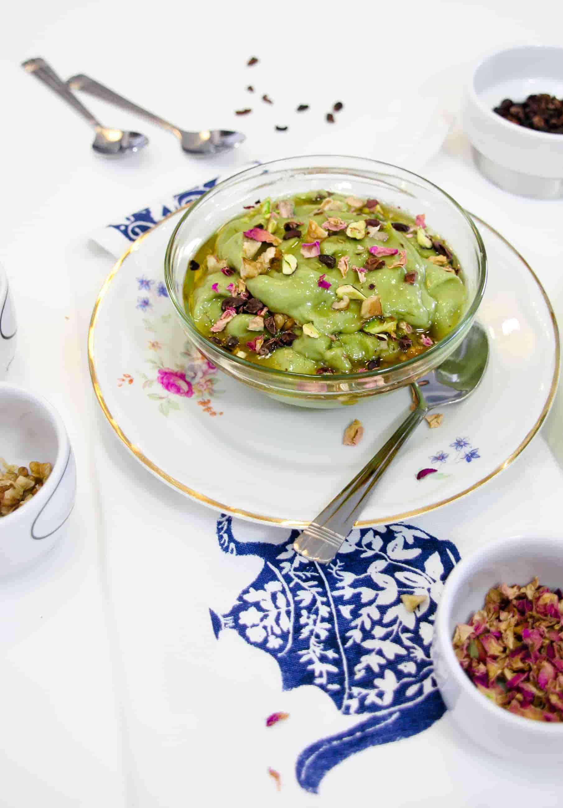 Instant-matcha-energy-boosting-mousse-6-dessert-recipe