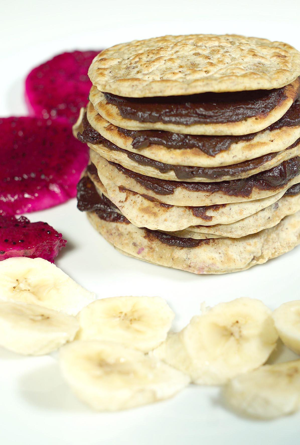 Simple-oatmeal-pancakes-recipe-breakfast-2
